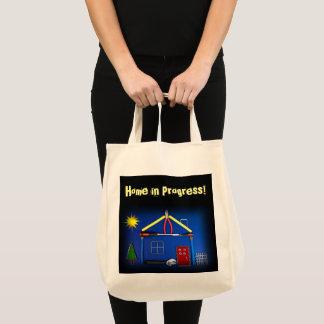 Werkzeug-Haus-Taschen-Tasche! Tragetasche