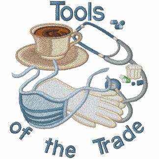Werkzeuge des Handels