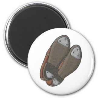 Werkzeuge des Handels Runder Magnet 5,7 Cm