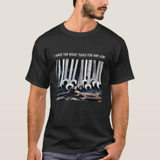 Werkzeuge T-Shirt