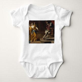 Wermut Gentileschi Kunst Baby Strampler