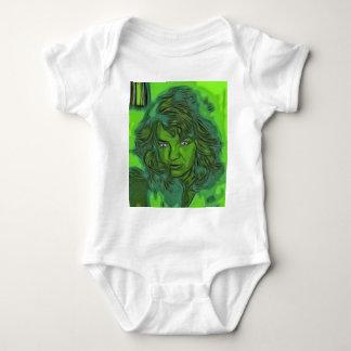 WERMUT-VISIONEN BABY STRAMPLER