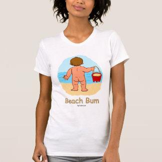 WertlosT - Shirt des Strandes