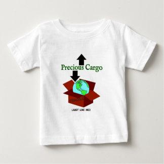 Wertvolle Fracht Baby T-shirt
