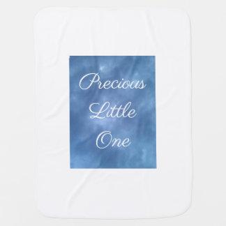 Wertvolle kleine Decke
