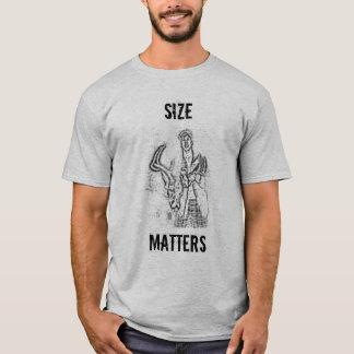 wesbucksketch, Größe, Angelegenheiten T-Shirt