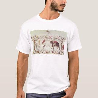 Wesentlich informiert König Harold T-Shirt