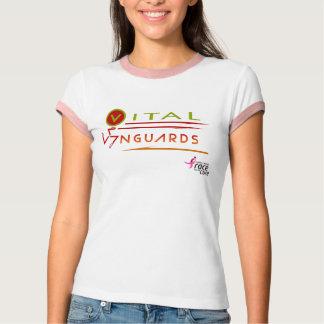 Wesentliche Avantgarden T-Shirt