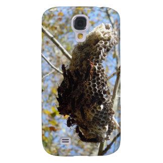 Wespe-Nest! Yikes! Galaxy S4 Hülle