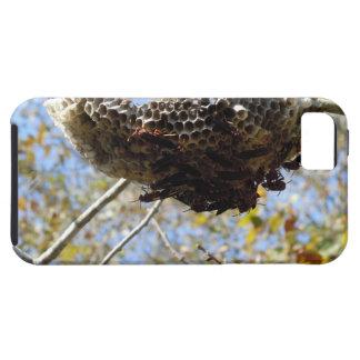 Wespe-Nest! Yikes! iPhone 5 Schutzhülle