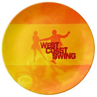 West Coast Swing Teller