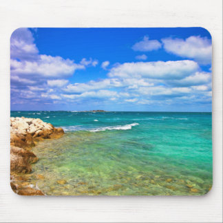 West End großartige Bahamas Mousepads