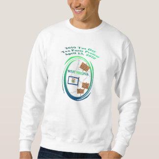 West- Sweatshirt