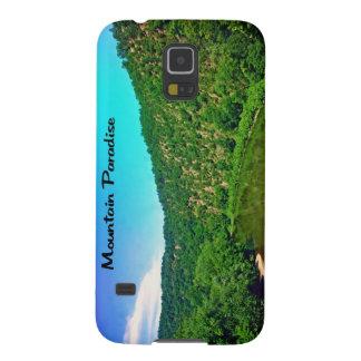 West Virginia Samsung Galaxy S5 Cover