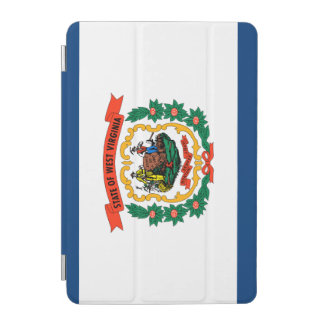 West- Virginiaflagge iPad Mini Cover