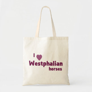 Westfälische Pferde Taschen