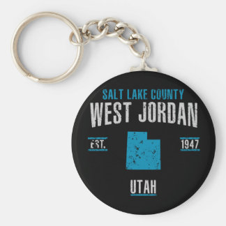 Westjordanien Schlüsselanhänger