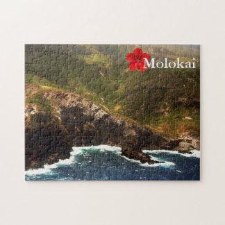 Westküste von Moloka'i Puzzle
