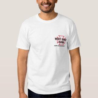 Westküsten-Schlitten 09 Shirt