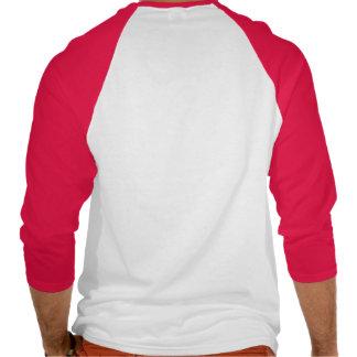 WESTküsten-SCHLITTEN-LANGE HÜLSE T Shirts