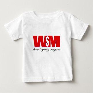 Westmemphis-Sammlung Baby T-shirt