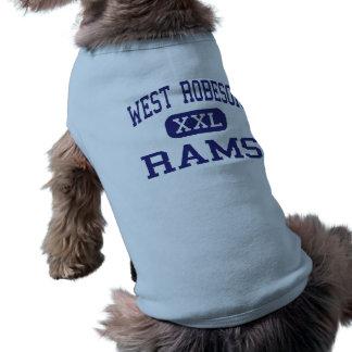 WestRobeson - RAMs - hoch - Pembroke Shirt