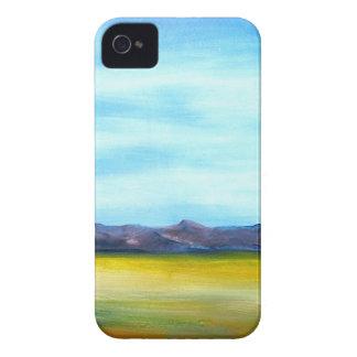 WestTexasLandscape iPhone 4 Hülle