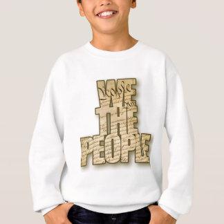 WeThe Leute Sweatshirt