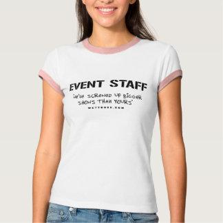 WETT BOXX T-Shirt