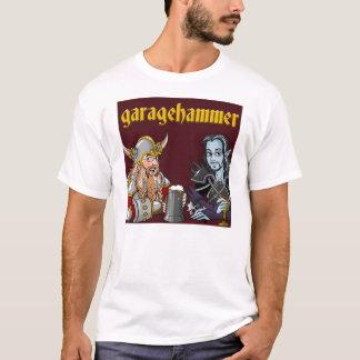 Wette schwer T-Shirt