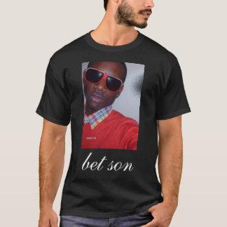 Wetten-Sohn T-Shirt