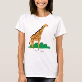Wetter T-Shirt