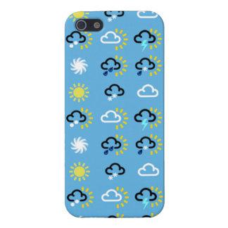Wettersymbole Hülle Fürs iPhone 5