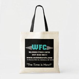 WFC Turnhallen-Tasche Budget Stoffbeutel