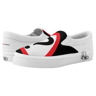 WFS Logo - Zipz Slipper Slip-On Sneaker