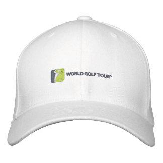 WGT gestickter Hut Besticktes Cap