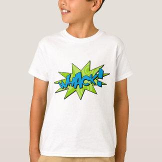 Whack-Comic-Buch-T - Shirt