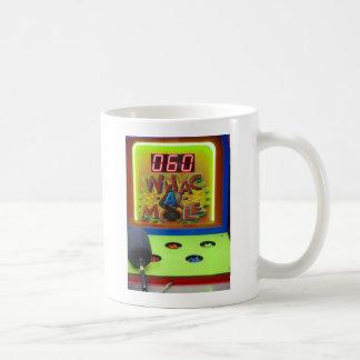 Whack eine Mole Kaffeetasse