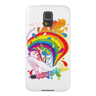 WHALE_OF_A_TIME GALAXY S5 COVER