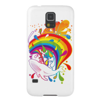 WHALE_OF_A_TIME SAMSUNG GALAXY S5 COVER