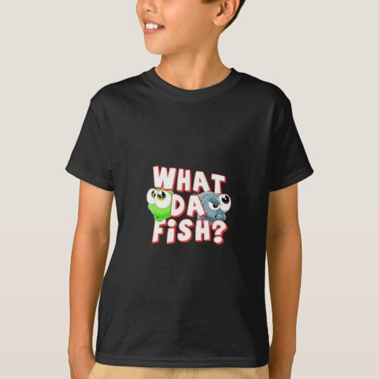 What da fish T-Shirt