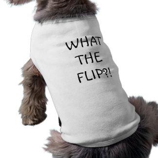 WHATTHEFLIP?! T-Shirt