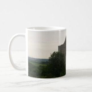 Wheal Peevor kornisches Zinn-Bergwerk-Foto 2 Kaffeetasse