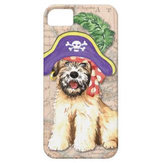 Wheaten Pirat iPhone 5 Case