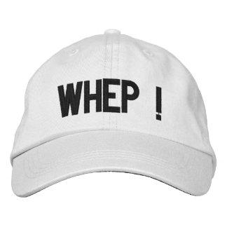 WHEP!  HUT