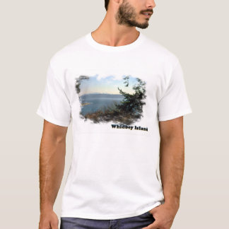 Whidbey Insel waterscape T-Shirt