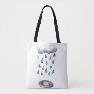 Whimsy Regen-Tasche Tasche