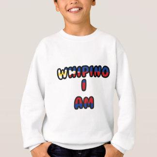 Whipinio BIN ICH Sweatshirt