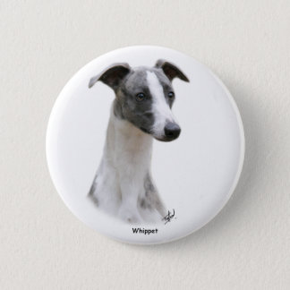 Whippet 9Y205D-231 Runder Button 5,7 Cm