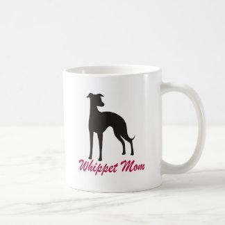 Whippet Mamma Kaffeetasse
